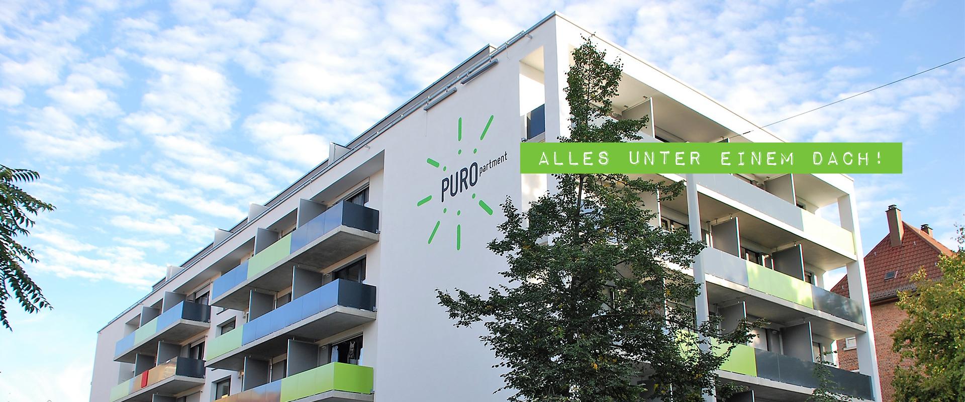 Studentwohnungen in Heilbronn - alles unter einem Dach - SPREEPOLIS
